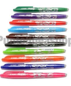 Pilot Frixion penna cancellabile confezione 12 pezzi